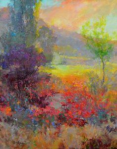 Eric Wallis... | Kai Fine Art