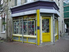 I knit London Store Front | Flickr - Photo Sharing!