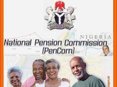 Image result for PENCOM begins pre-retirement verification process amidst challenges