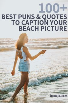 56 Best Beach Puns images in 2018 | Thoughts, Beach puns