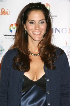 Jami Gertz Hot | Jami Gertz Picture 16 - 2nd Annual Noche de Ninos Gala Honoring Johnny ...