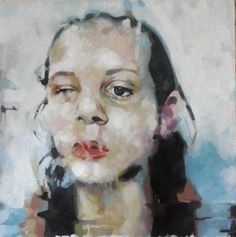 View Thomas Saliot's Artwork on Saatchi Art. Find art for sale at great prices from artists including Paintings, Photography, Sculpture, and Prints by Top Emerging Artists like Thomas Saliot. Thomas Saliot, Oil Painting On Canvas, Figure Painting, Painting & Drawing, Painting Videos, Portraits, Portrait Art, Jenny Saville Paintings, Art Thomas
