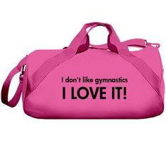 166990d85244 Gymnastics. Gymnastics BagsGymnastics LeotardsVolleyball ...