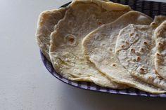 loup-je: Zelfgemaakte tortillawraps in een wip!