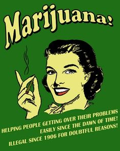 Feds Show No Signs Of Softening On Marijuana Reform  There has been a major shift in public opinion regarding marijuana reform in this