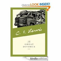 I would probably recommend anything by Lewis, but none more so than The Great Divorce (along with Screwtape Letters and Mere Christianity, this is definitely in my list of top ten books I love the most)