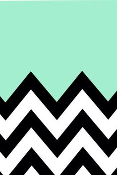 Cute Chevron for my home screen #Phone Wallpaper…