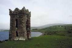 Ireland, home of my ancestors.