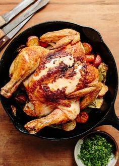 Moroccan chicken, Preserved lemons and Lemon on Pinterest