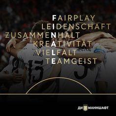 "11 ezer kedvelés, 30 hozzászólás – Die Mannschaft (@dfb_team) Instagram-hozzászólása: ""Zwei Teams. Zwei Finals. Ein Traum. #confedcup #diemannschaft #dfb #fairplay #leidenschaft…"""