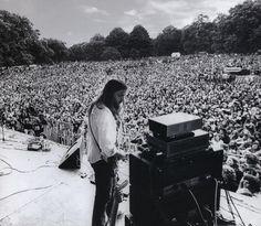 hyde park, 1974