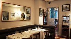 Le Parc Aux Cerfs - Restaurant, 50 Rue Vavin 75006 Paris | Mappy  (MY NIECE IS HERE TONIGHT, HER BIRTHDAY TRIP TO PAREE!) 7/12/2015