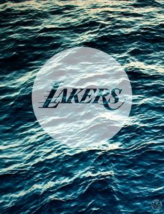 Got 'Em Coach: Los Angeles Lakers | #LiteralLogos #NBA #Lakers #LA #basketball