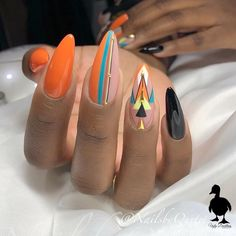 Mar 2020 - Beautiful nails by Ugly Duckling Family Member 😍 Ugly Duckling Nails is dedicated to keeping love, support, and positivity flowing in our industry ❤️ Nails Inc, Dope Nails, My Nails, Nagellack Trends, Best Acrylic Nails, Pretty Nail Art, Stiletto Nails, Coffin Nails, Stylish Nails