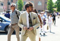 Tommy Ton's Street Style: Pitti Uomo