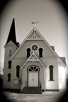 Uniting church, Penguin Tasmania