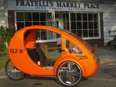 Guide To Electric Recumbent Trikes [VIDEOS]