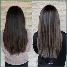 Ash Brown Hair With Highlights, Dark Ash Brown Hair, Coffee Brown Hair, Brown Hair Shades, Brown Blonde Hair, Brown Hair Colors, Hair Highlights, Natural Hair Color Brown, Ash Brown Hair Balayage