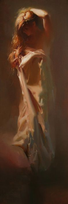 Zhaoming Wu (b. 1955) is a Chinese-born painter. Wu grew up in Guangzhou City, China. He received his BFA from Guangzhou Academy of Fine Arts and his MFA from the Academy of Art University, San Francisco, California. He currently teaches painting at the Academy of Art University and resides in the San Francisco Bay area.