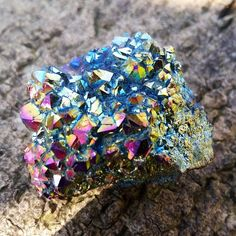 Hey, I found this really awesome Etsy listing at https://www.etsy.com/uk/listing/578367458/free-shipping-titanium-aura-quartz