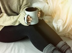 Turns out, the Danes are serious self-care pros. Here's how to practice hygge and why you definitely should.