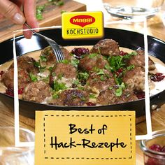 Best of Hack-Rezepte Our best minced meat recipes: Savory meatballs, the cauliflower bomb with bacon and hearty köttbullar. Flat Stomach Diet, How To Peel Tomatoes, Watermelon Rind, Food Industry, Fruits And Vegetables, Ground Beef, Good Food, Food And Drink, Low Carb
