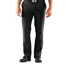 40% off these mens Under Armour Performance Pants. Available in black or khaki. Regular $79.99 on sale for $47.99. Free shipping on orders over $49 http://frattins.com/day.php