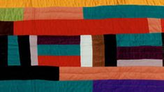 original gee's bend quilts - Google Search