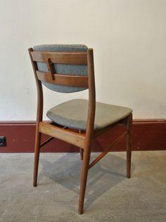 IKEA Klassiker Stühle aus den 60er Jahren