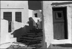 Henri Cartier-Bresson; Sifnos