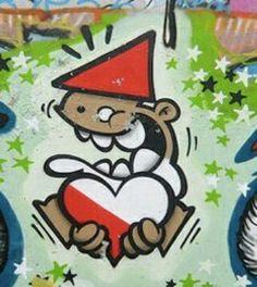 Graffiti, Street Art, Drawings, Artwork, Fictional Characters, Work Of Art, Auguste Rodin Artwork, Sketches, Artworks