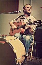 Brent Berry Thursday, August 21, 2014 7:00 pm - 10:00 pm Adobe Bar at the Taos Inn 125 Paseo del Pueblo Norte Taos, NM Price: Free