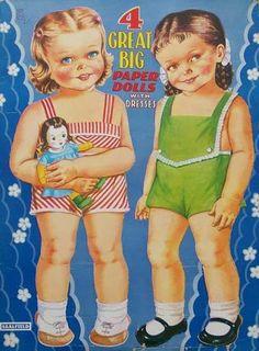 4 GREAT BIG GIRLS - sabine llorens - Álbumes web de Picasa