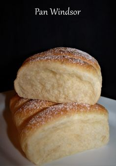 Biscuit Bread, Pan Bread, Bread Baking, Food N, Food And Drink, Donuts, Easy Mediterranean Diet Recipes, Veggie Snacks, Pastry And Bakery