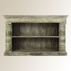 Bali Tv Console  in Spring 2013 from Arhaus Furniture on shop.CatalogSpree.com, my personal digital mall.