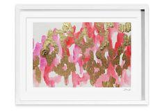 Pink Palais on OneKingsLane.com oliver gal #favorite obsessed