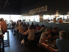 Wagamama CS Amsterdam