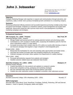 buy resumes online resume template word - Buy Resume Templates