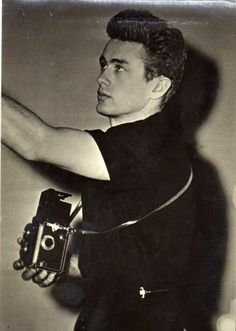 James Dean Fotografo 17