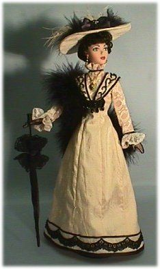 Emmaline; Wardrobe Secrets