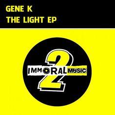 Gene K - The Light - http://minimalistica.biz/house/gene-k-light/