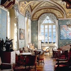 Grand Hotel Villa Serbelloni, Lago di Como, hotel di lusso in lombardia, italia