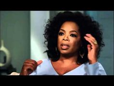 Oprah knows one thing for sure about egotism: You can't begin to love yourself unless you know who you are separate from your ego. Watch Oprah explain how spiritual teacher Eckhart Tolle helped change the way she saw herself.
