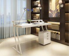 A48 MODERN OFFICE DESK   Home Design HD