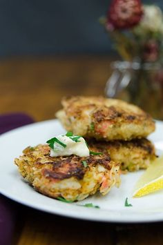 Crab Cakes | Bob's Red Mill