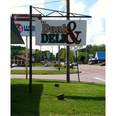 Dunk and Deli - Abingdon, Va