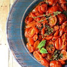 Oven Roasted Grape Tomatoes - Allrecipes.com