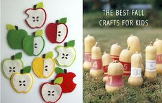 10 Best Fall Crafts For Kids