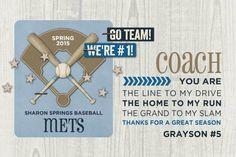 HM Gallery - Go Team Baseball