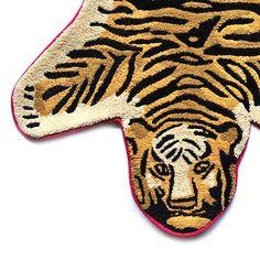 TAPIS TIGRE  Antik Batik  180,00 €